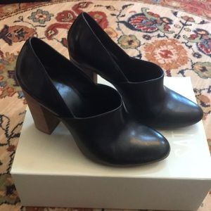 Kate Spade Booties - size 7.5